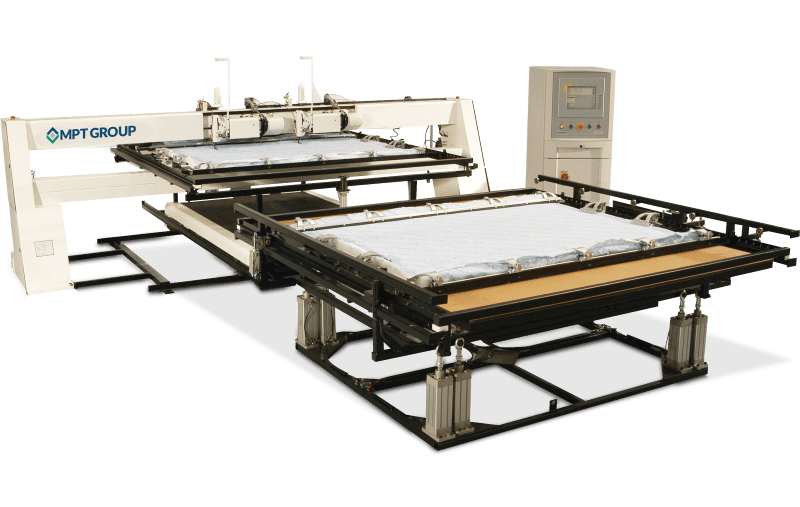 Introducing… The Matramatic Sculpture Quilt Pro