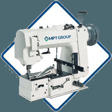 MPT-300U, High speed tape edge sewing head
