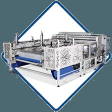 Swiftwrap Automatic matress wrapper
