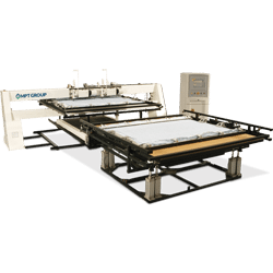 CQT Quilter Mattress Quilting Machine