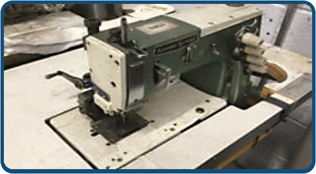 Label Attaching & Handle Machinery