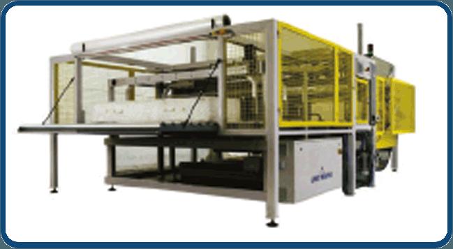 Mattress Wrapping Machines