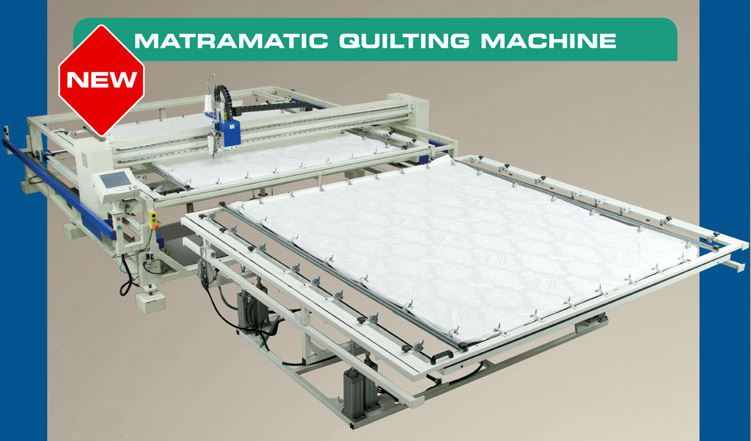 Introducing the Matramatic Quilter