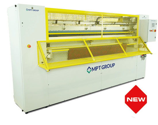 Panelmax – Automatic panel cutter machine