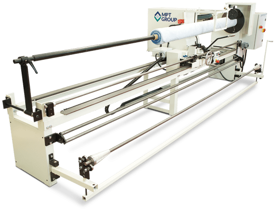 MSC15 Strip cutting machine