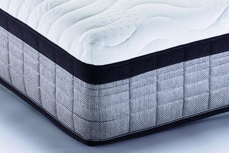 Multi-function 3D mattress border quilting machine