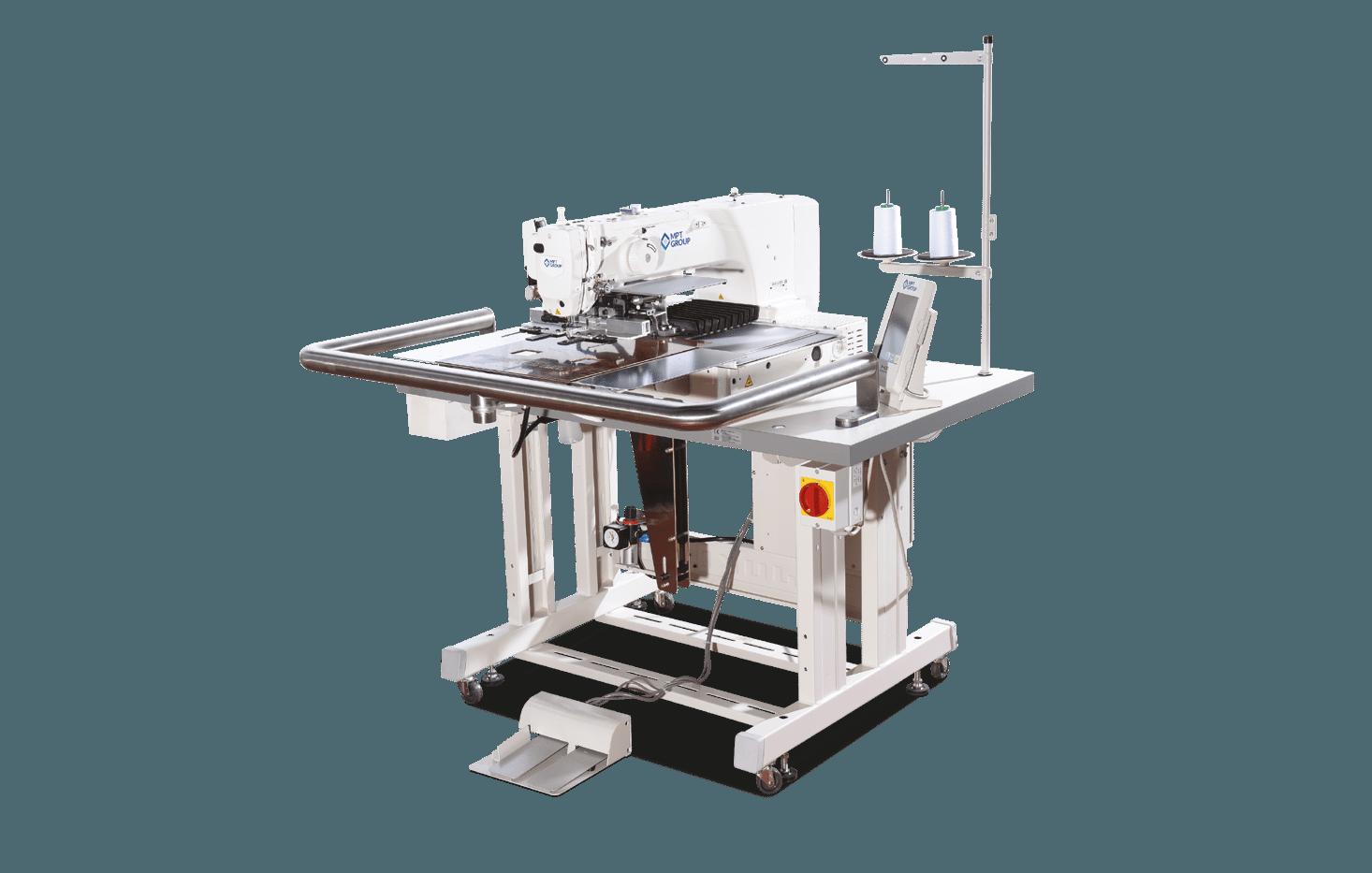 MPT Group Mattress Label Sewing Machine