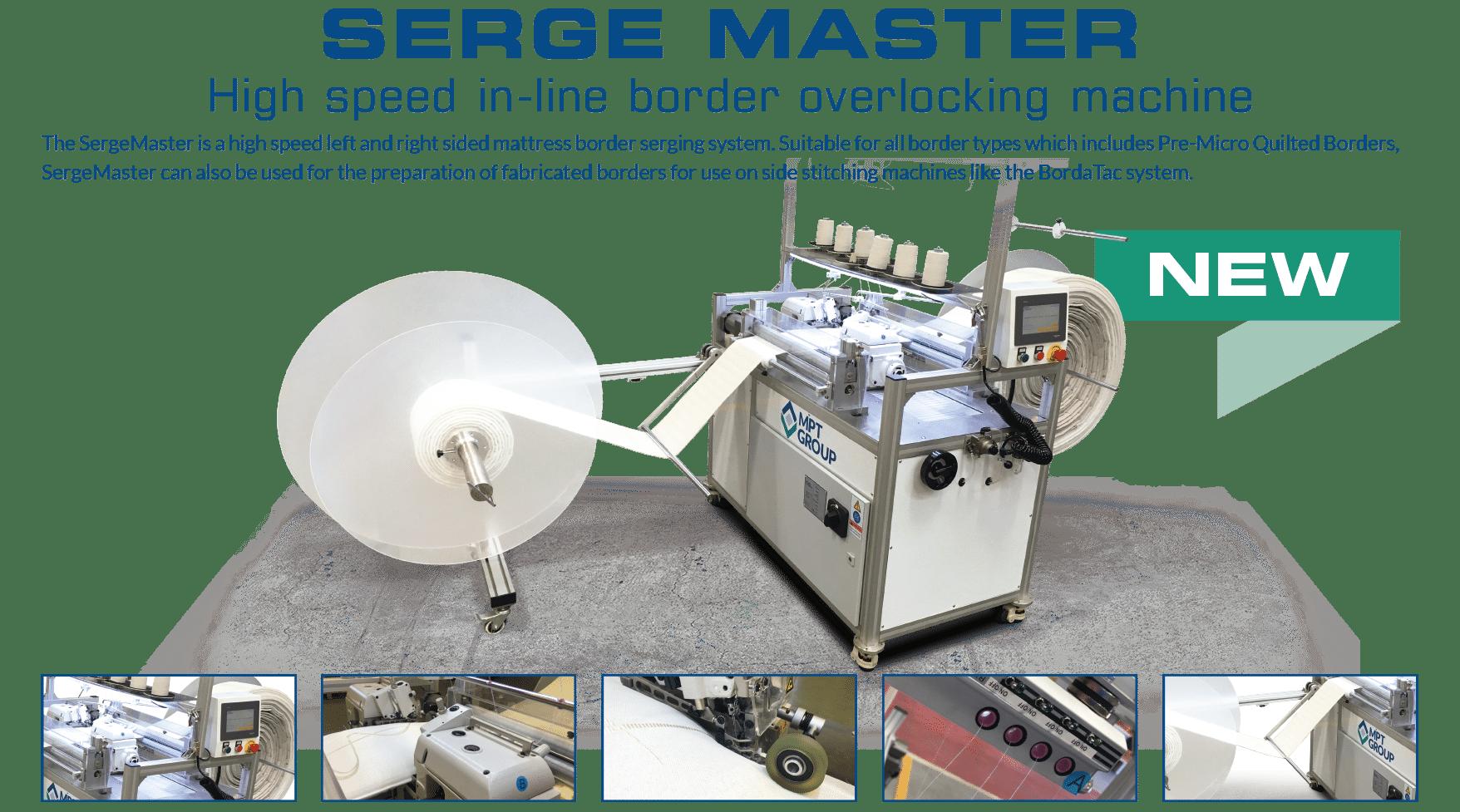 Serge Master