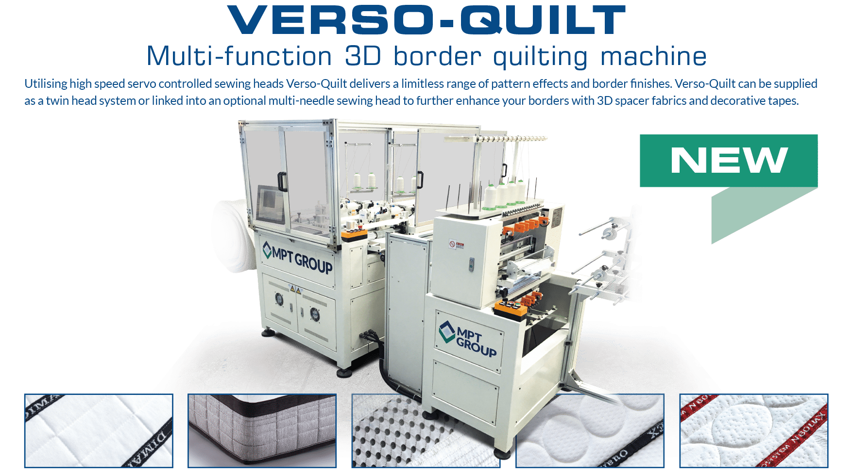 Verso Quilt