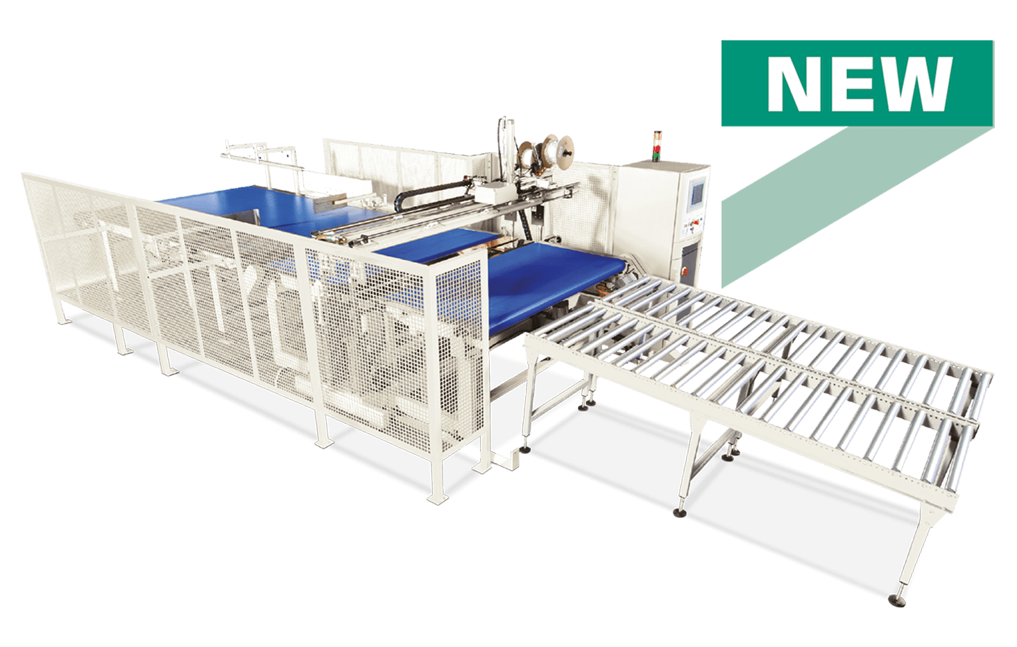 MPT Group Tufting Machines