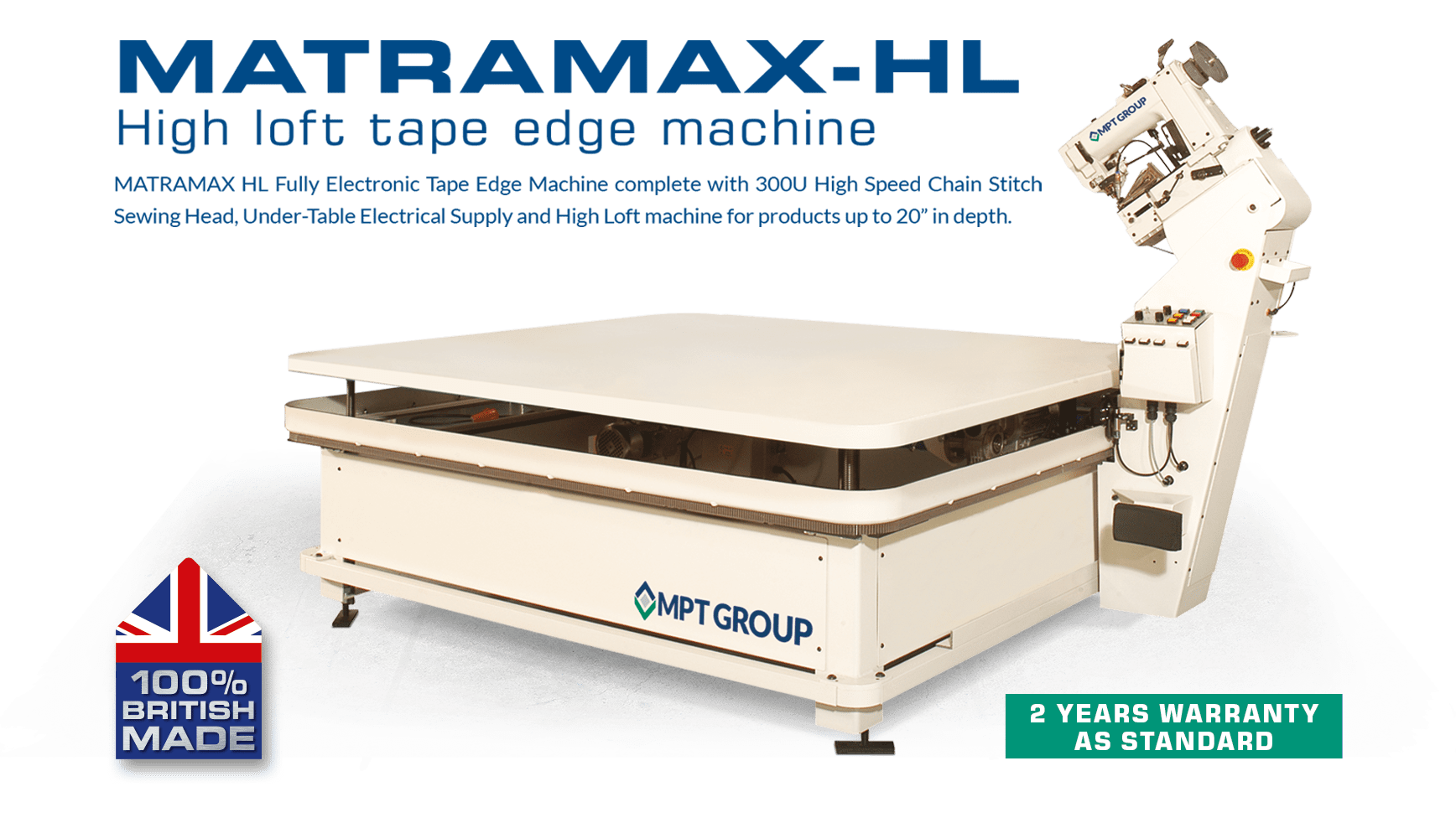 Matramax HL