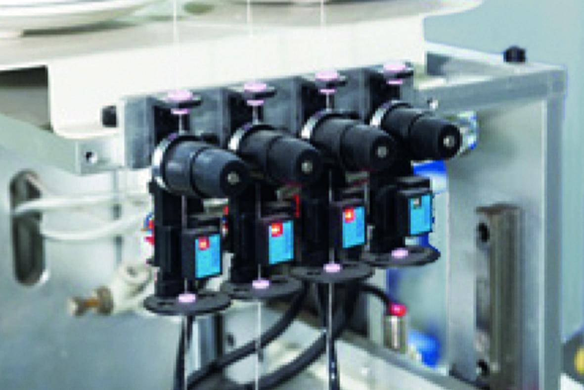 MPT Group Smart Hem Hemming machine