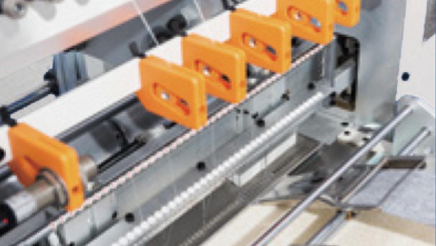 EcoTac With 3D Border mattress border machine, mattress quilting machine, mattress machinery, automatic mattress border machinery