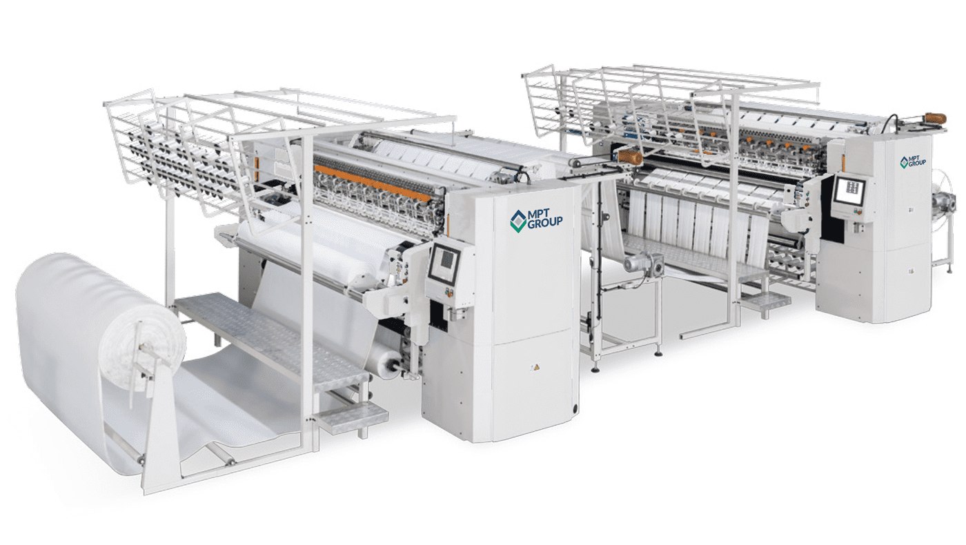 IQuilt Bordamaster Quilting System